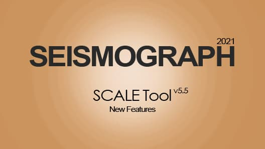 Scale Tool 5.5 New Features