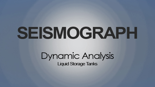 Liquid Storage Tanks Simulation