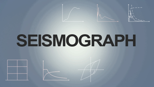 SEISMOGRAPH | earthquake engineering software